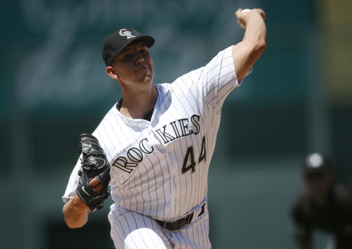 Colorado Rockies-MLB-Picks-Tyler-Anderson