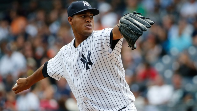 Ivan Nova-New-York-Yankees-San-Francisco-Giants